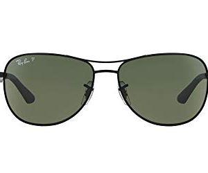 Ray-Ban Men's Rb3519 Aviator Sunglasses 9