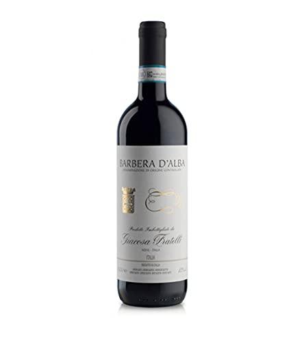 Barbera d'Alba DOC - Giacosa Leone & Figli - 750 ml