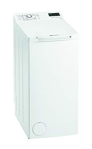 Bauknecht WMT EcoStar 732 Di Waschmaschine TL / A+++ / 174 kWh/Jahr / 1200 UpM / 7 kg / Startzeitvorwahl und Restzeitanzeige /FreshFinish - verhindert zuverlässig Knitterfalten