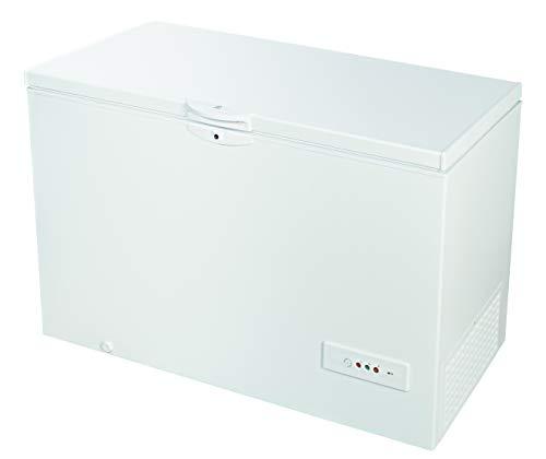 Indesit OS 1A 450 H, Congelatore a pozzetto, F, 437 L