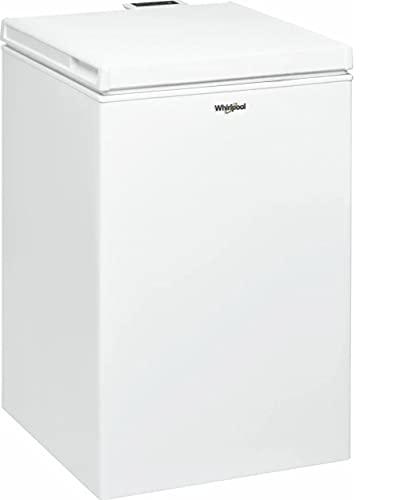 Whirlpool WHS1021 2 - Congelatore Pozzetto, 97Lt, [Classe energetica F]