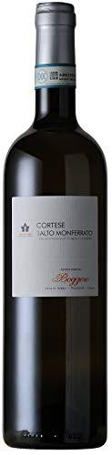 Boggero Bogge Wine-Cortese dell'Alto Monferrato 2018-0,75L