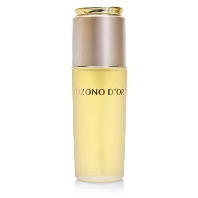 OZONO D'OR. Ozonized Oil 100 ml (Organic Extra Virgin Olive). Idratante e rigenerante della pelle efficace in patologie quali: irritazioni, ulcere, vene varicose, smagliature, bruciature, ecc.