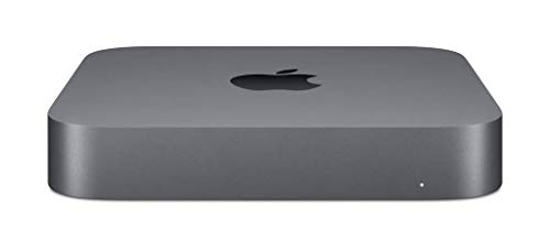Apple Mac mini (Processeur Intel Core i5 hexacœur à 3 GHz, 256Go)
