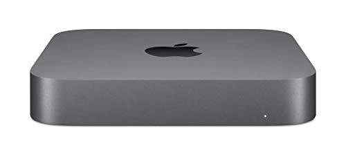 Apple Mac mini (Processeur Intel Core i5 hexacœur à 3 GHz, 256Go)