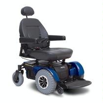 Pride Mobility JAZZY1450 Jazzy 1450 Electric Wheelchair