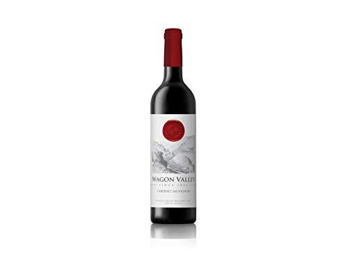Wagon Valley, Cabernet Sauvignon, vino rosso, 2018, 75 cl