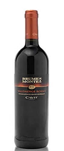 Valdadige DOC Brume Del Monte Rosso 2019 Cavit - Altemasi Rosso Trentino Alto Adige 13,0%