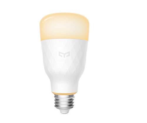 YEELIGHT Bombilla LED, 8.5 W, Blanco, Pequeño