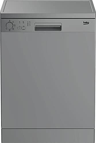 Beko DFN05321S - Lavastoviglie da 60 cm N 13 Coperti Classe E