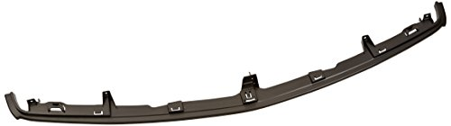 OE Replacement Chevrolet/GMC Front Bumper Filler (Partslink Number GM1087180)