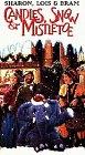 Candles Snow & Mistletoe [VHS]