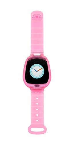Image 9 - Little Tikes Smartwatch pour enfants Tobi le Robot avec caméras, vidéos, jeux et activités – Rose