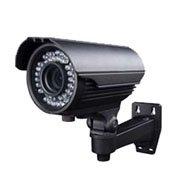 BW - Telecamera CCTV Sony Effio-E 700TVL, obiettivo 2,8-12 zoom, focus IR 40 m