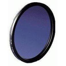 B+W - Filtro de polarización circular MRC, 52mm, con tapa de objetivo