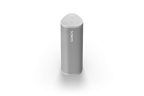 Sonos Roam: riproduci musica e molto altro con il...