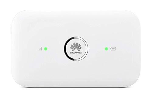 Huawei E5573Cs-322 Router WiFi da 150 MBps 4G LTE,...