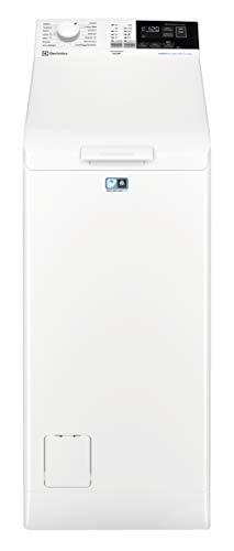 Electrolux EW6T473U Lavatrice a Carica dall'Alto, 7 Kg, 56 dB, A+++, Bianco