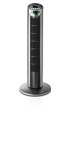 Taurus TF780–Turmventilator, weiß Mit Fernbedienung grau