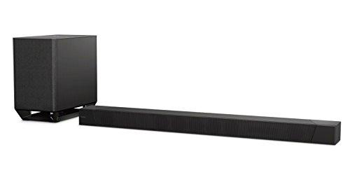 Sony HT-ST5000 - Barra de Sonido (7.1.2 Canales, 800 W, Dolby Atmos,...