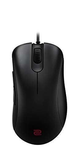 BenQ Zowie EC2-A Ergonomic Gaming Mouse for Esports (Medium)