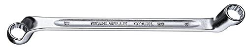 Stahlwille(スタビレー) 20-22X24 メガネレンチ 75゜