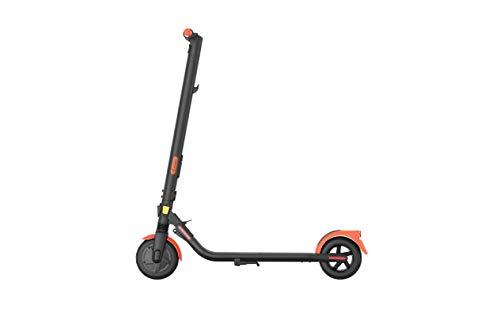 Ninebot KickScooter ES1LD Powered by Segway mit Straßenzulassung