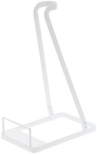 スティッククリーナースタンド タワー/ホワイト