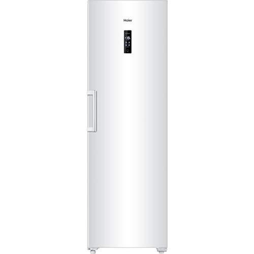 Haier H2F-255WSAA congélateur Autonome Droit Blanc 296 L A++ - Congélateurs (Droit, 296 L, SN-T, Système anti-gel, A++, Blanc)