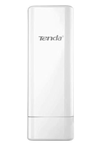 Tenda O6 punto accesso WLAN 433 Mbit/s Supporto Power over Ethernet (PoE) Bianco