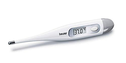 Beurer FT09 Termometro Digital y Corporal, Resistente al Agu