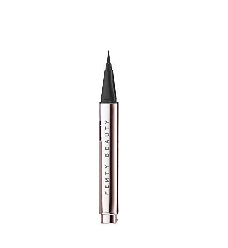 21rZ+bugU9L COLOR: Cuz I'm Black - true satin black A hyper-saturated, water-resistant, liquid eyeliner with an innovative flex tip and easy-grip triangle shape for effortless, no-limit lining that lasts. Suggested Usage: -Shake before use. -Glide tip along the lash line, pressing gently for a fine line and increasing pressure for a more dramatic line. -To get the most out of Flyliner, always replace cap tightly and store with the tip down.