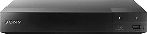 Dynastar Sony BDP-S3700 Region Free Blu-ray Player with Multi Region Smart WiFi 110-240 Volts, 6FT...