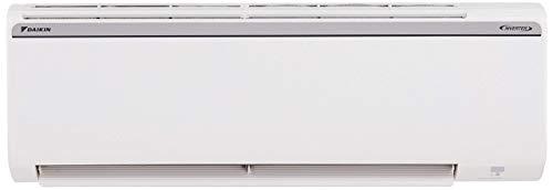 Daikin 1.5 Ton 4 Star Inverter Split AC (Copper FTKP50TV White)