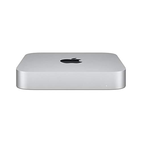 Novità Apple Mac mini (Chip Apple M1 con CPU...