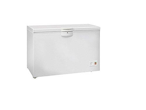 Smeg CO302 congelatore Libera installazione A pozzo Bianco 284 L A++