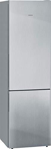 Siemens KG39EAICA iQ500 Freistehende Kühl-Gefrier-Kombination / C / 149 kWh/Jahr / 343 l / hyperFresh Frischesystem / bigBox / LED-Innenbeleuchtung / superCooling