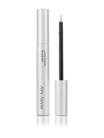 Mary Kay Lash and Brow Building Serum