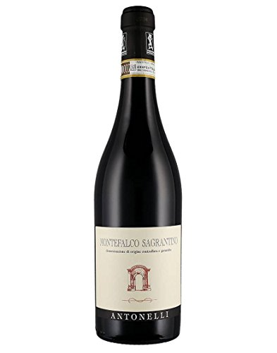 Montefalco Sagrantino DOCG Antonelli 2015 0,75 L