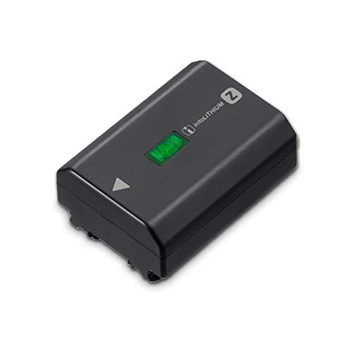 ソニー SONY リチャージャブルバッテリーパック NP-FZ100