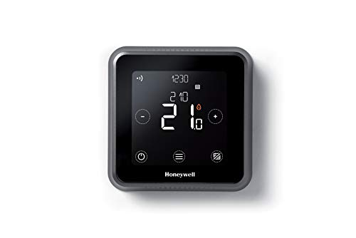 Honeywell Home T6 Thermostat intelligent WiFi, connecté à une application pour...