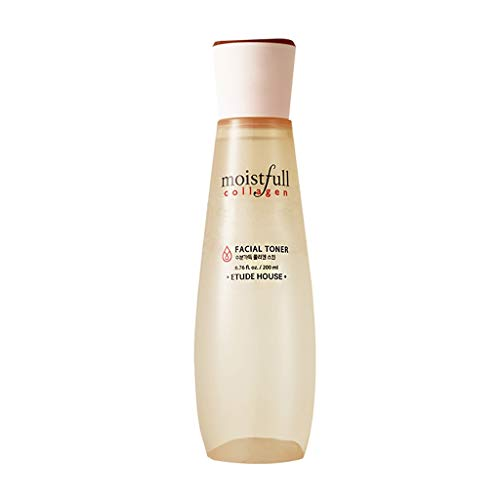 Etude House MOISTFULL Collagen Facial Toner (Old Version)