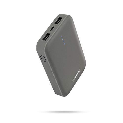 Powerbank 10000mAh, Caricabatterie Portatile,...