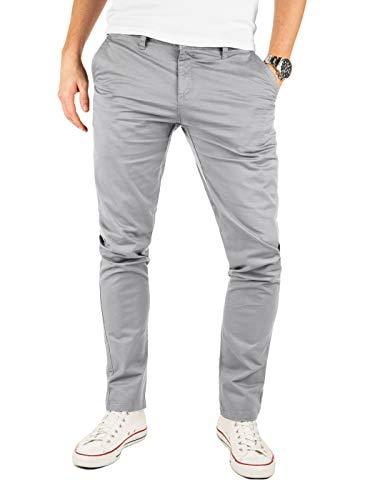 Yazubi Chino Hosen für Herren - Modell Kyle by Yzb Jeans Slim fit -...