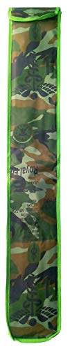 Bloomun Cricket Foam Padded Bat Cover Camo Print-Full Size