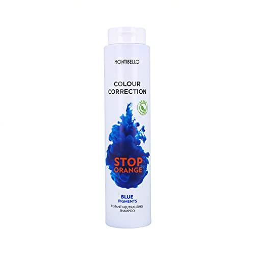 Montibello Colour Correction Stop Orange Champú 300 ml (Neu