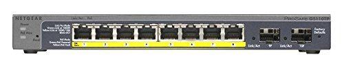 Netgear GS110TP ProSAFE