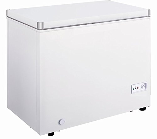 AKAI ICE303 Orizzontale Congelatore Orizzontale Classe A+ 300 Litri