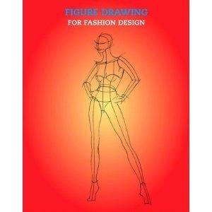 Figure Drawing for Fashion Design byDrudi