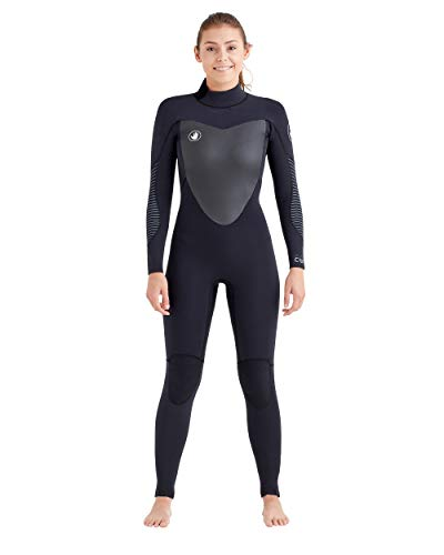 Body Glove Eos Women's Wetsuit -15112W-3/4-BLK